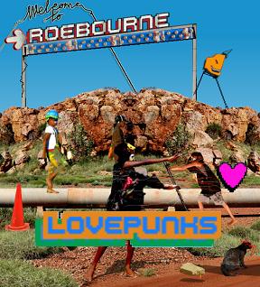 LovePunks: The Game