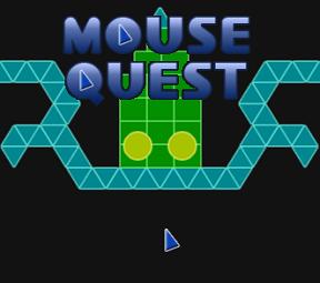 Mouse Quest