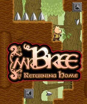 Mr. Bree Returning Home