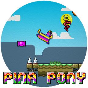 Pina Pony