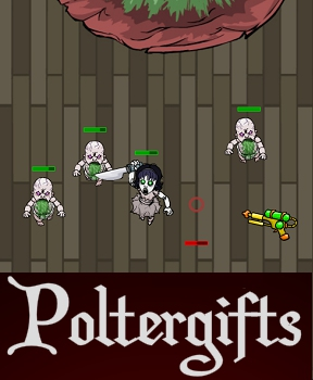 Poltergifts