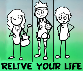 Relive Your Life
