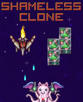 Shameless Clone