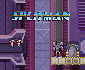 Splitman