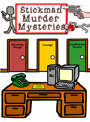 Stickman Murder Mysteries