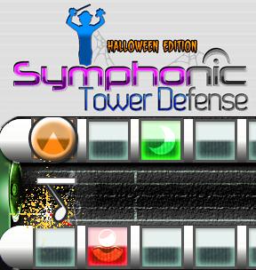 Symphonic Tower Defense Halloween