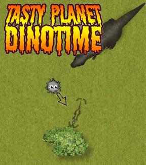 Tasty Planet: DinoTime