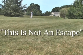 This Is Not An Escape