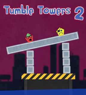 Tumble Towers 2