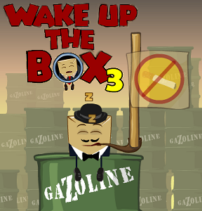 Wake Up The Box 3