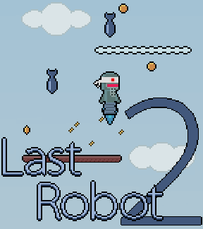 Last Robot 2