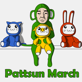 Pattsun March