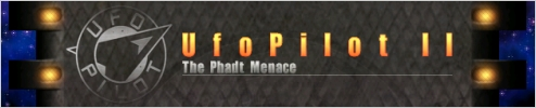 UfoPilot 2: The Phadt Menace