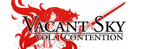 Vacant Sky: Act 1