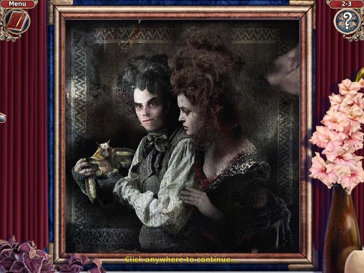 Vampireville Vampire Kisses 3