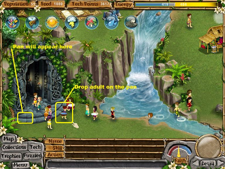 VIRTUAL VILLAGERS 5 WALKTHROUGH EPUB DOWNLOAD