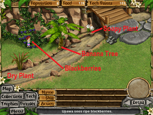 Virtual Villagers A New Home Cheats For Food