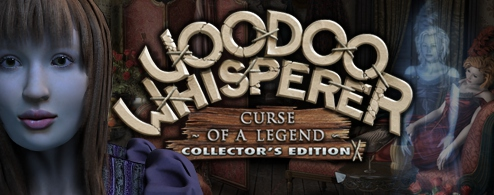 Voodoo Whisperer: Curse Of A Legend