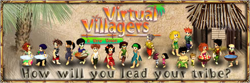 Virtual villagers walkthrough tips review for Virtual home walkthrough