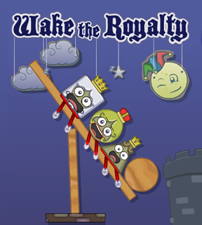 Wake The Royalty