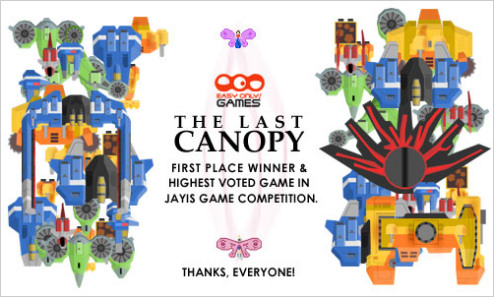 The Last Canopy Team