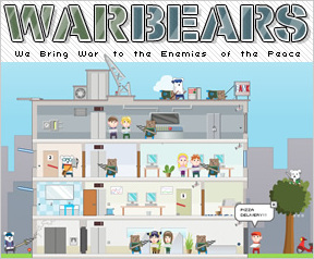 Warbears