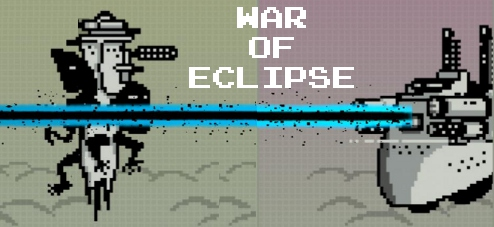War of Eclipse