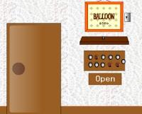 Button Escape 32