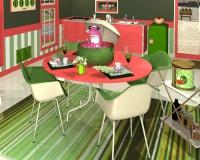 Fruit Kitchen Escape 23: Watermelon Green