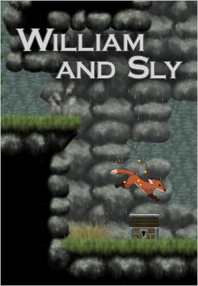 William and Sly - Walkthrough, Tips, Review
