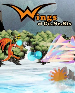 Wings of Ge.Ne.Sis