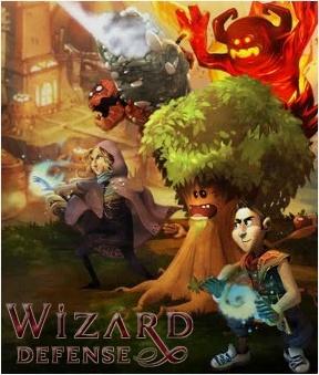 WizardDefense