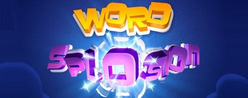 Wordsplosion