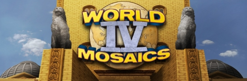 World Mosaics 3