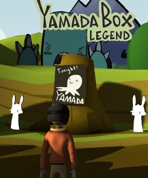 Yamada Box Legend