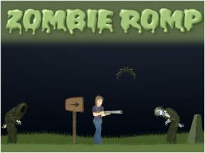 Zombie Romp