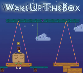 Wake Up the Box